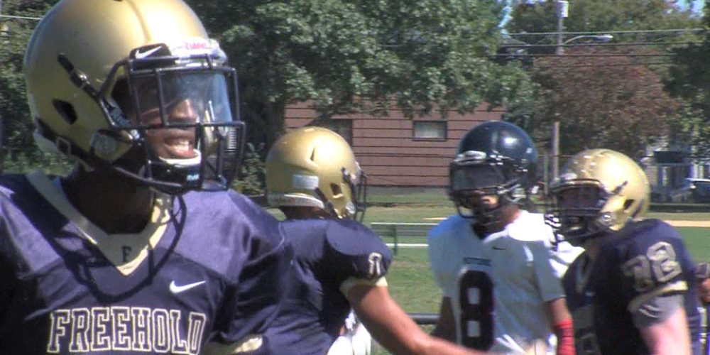 Watch Neptune 0 Freehold Boro 42 highlights