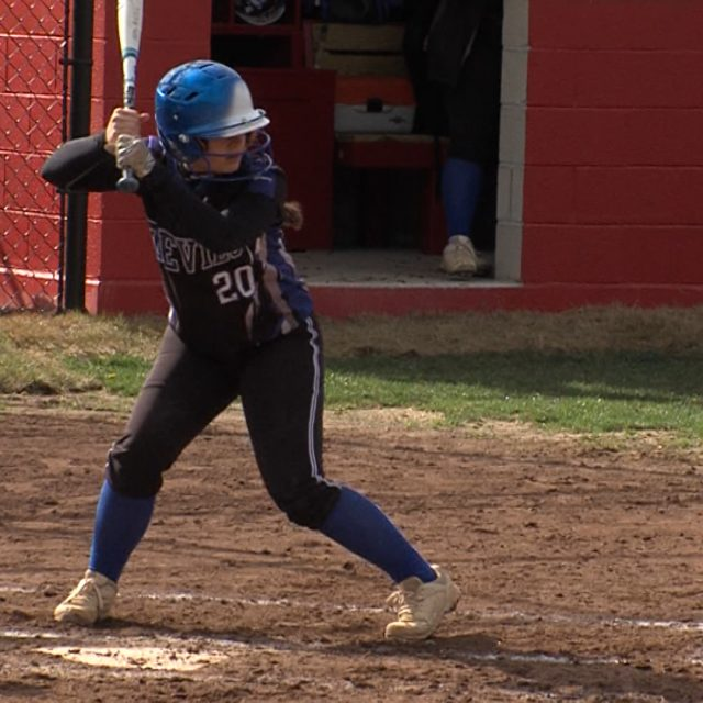 Hammonton Beats Delsea in Key South Jersey Softball Clash