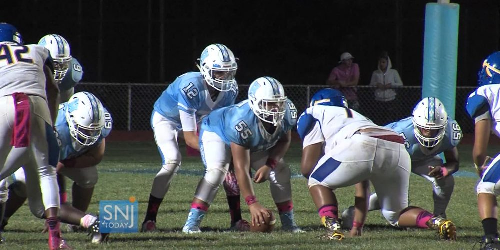 Watch Highland 25 Buena 0 week 5 highlights