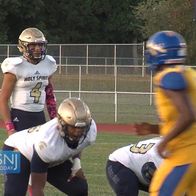 Watch Holy Spirit 60 Buena 33 Week 7 highlights