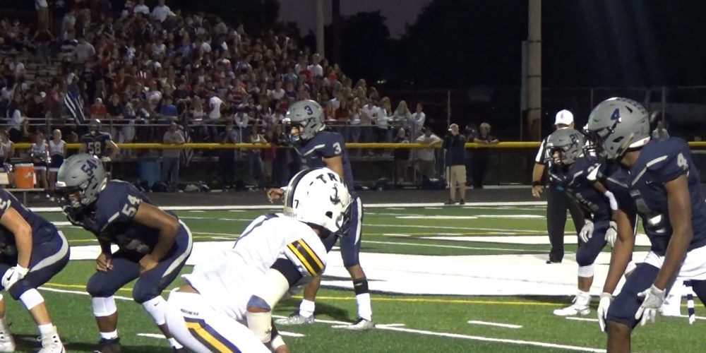 Watch Toms River North 7 Howell 30 highlights