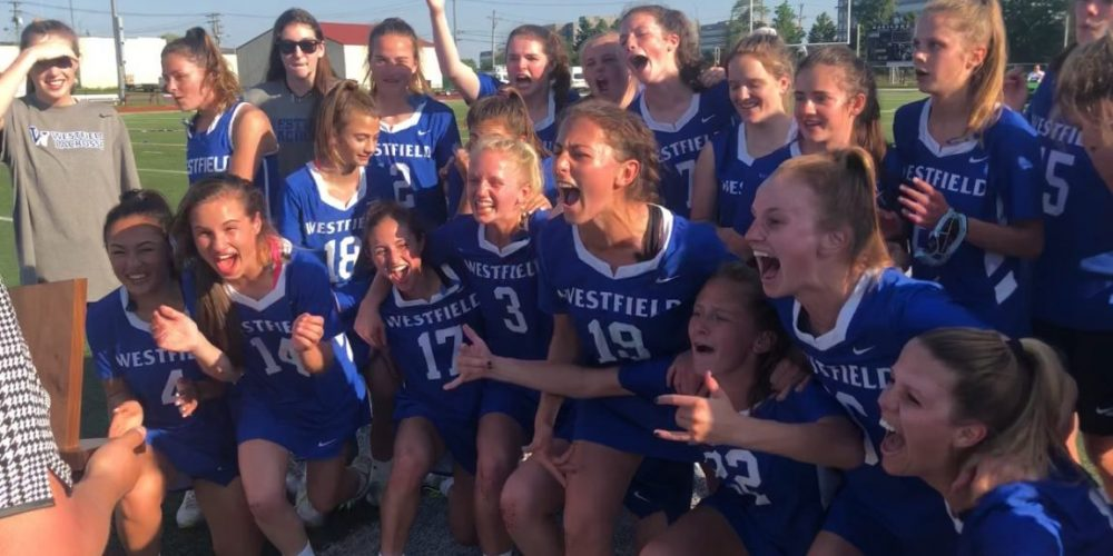 Watch JSZ's Playoff Lacrosse Highlights & More from 5.24 now!