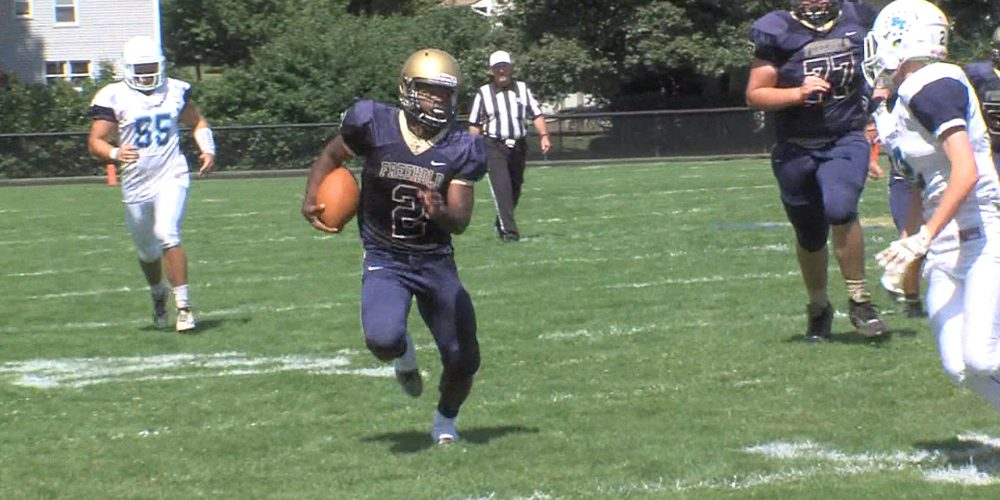 Watch Freehold Township-Freehold Boro Week 1 Highlights