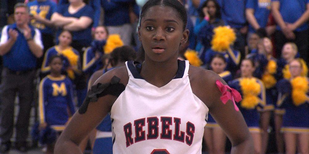 Watch Thursday 3.15 JSZ Girls Basketball TOC Semifinal Round Highlights