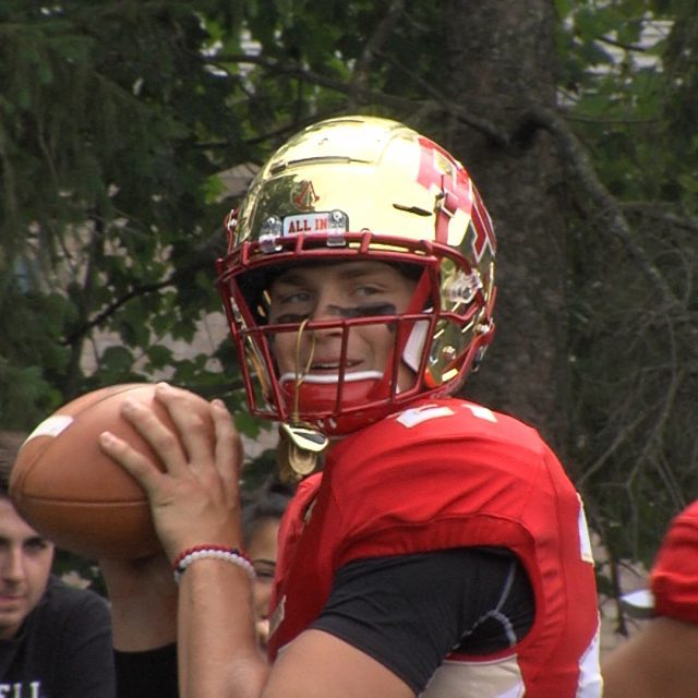 Watch DePaul/Bergen Catholic Week 0 Highlights