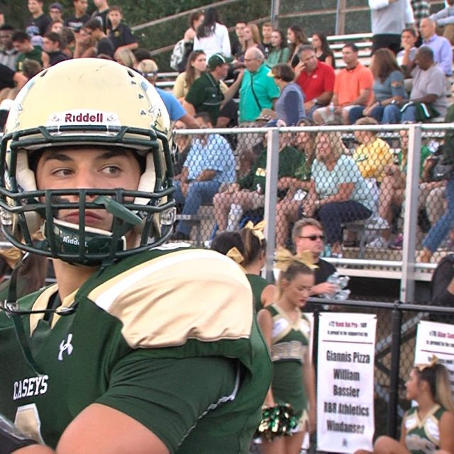 Watch JSZ Friday Week 2 Highlights Show