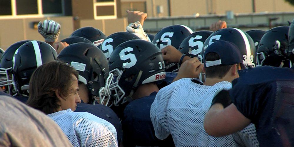 Middletown South 2017 Football Season Preview
