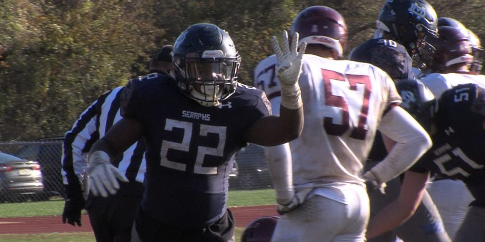 Vote for Shore Conference Game Ball for Week 10 NOW!