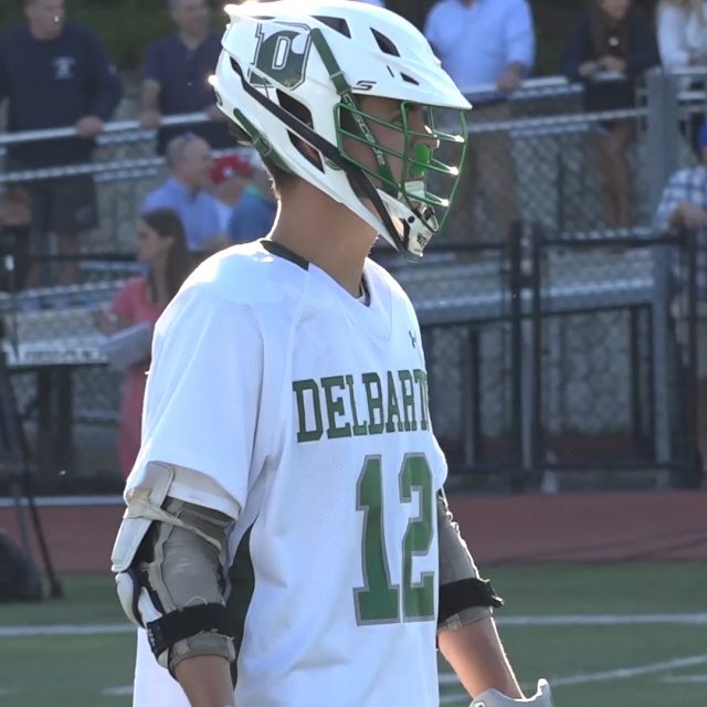 Delbarton's Michael Long Named UA 2019 All-American