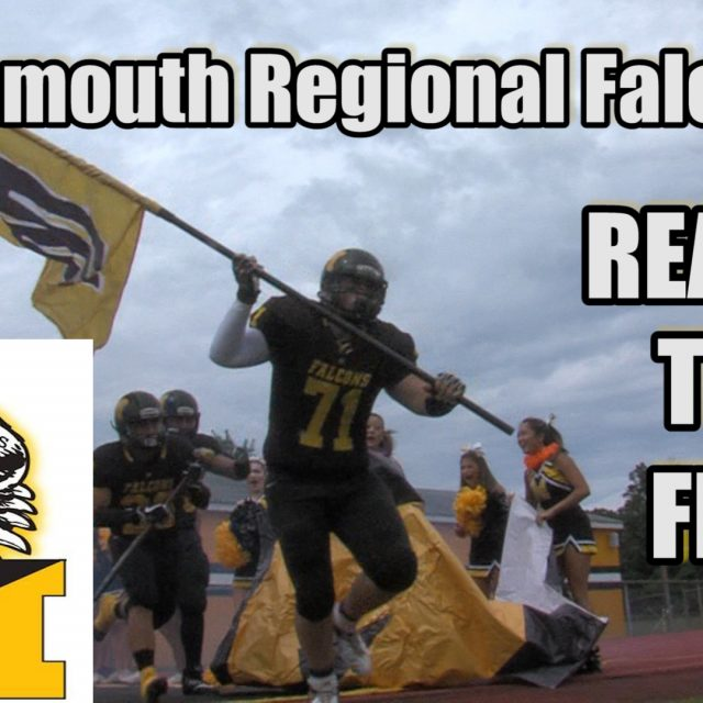 Monmouth Regional 2018 JSZ Football Preview