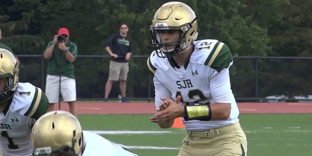 Vote for JSZ Game Ball for top Week 2 North Jersey Performer
