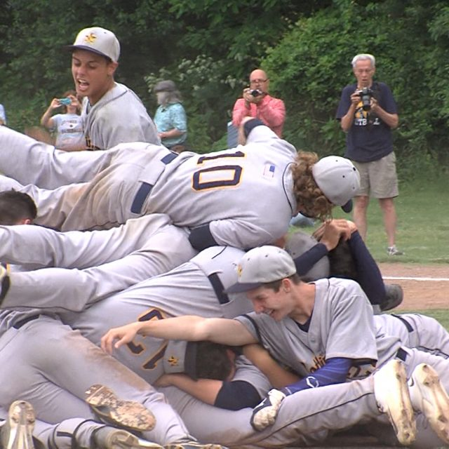 State playoff highlights and scores for June 3rd
