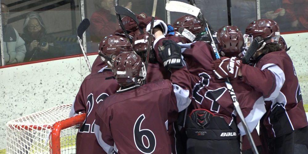 Watch Monday 2.18 JSZ Hockey Highlights!