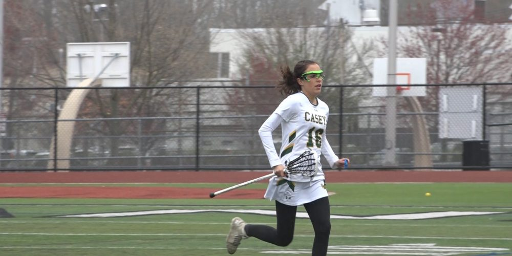 Watch Tuesday 4.9 JSZ Lacrosse Highlights