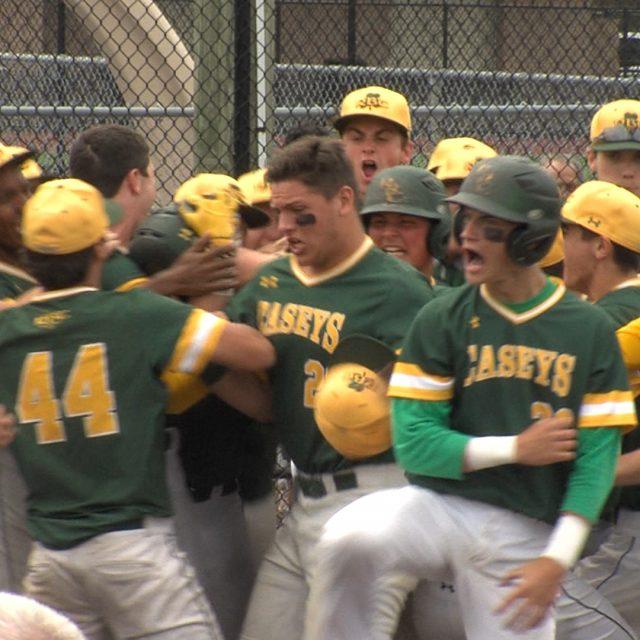 Watch SCT Baseball Quarterfinals Highlights