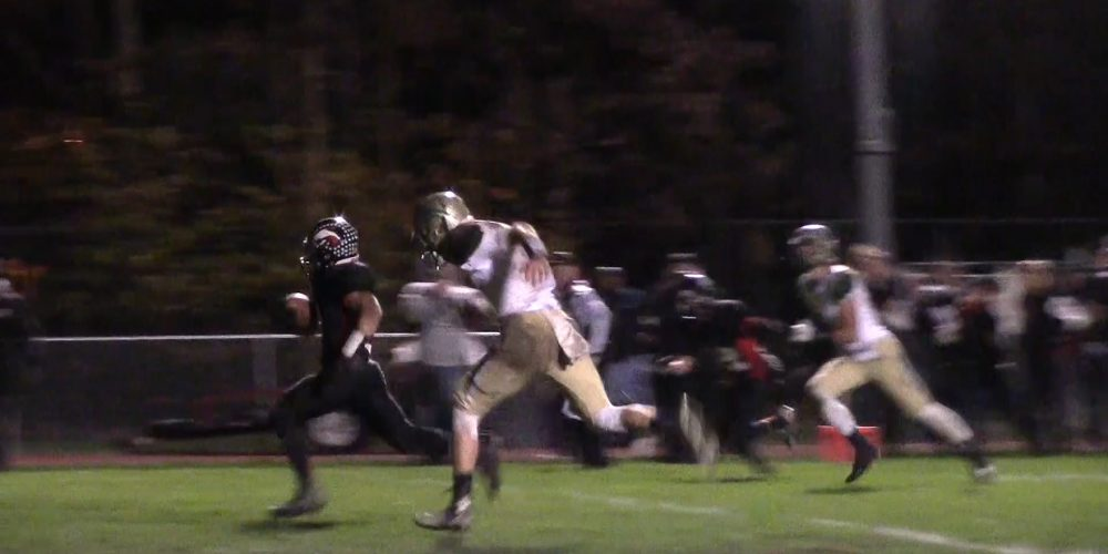 Watch SSZ Friday Wk 9 Highlghts + Saturday Scores