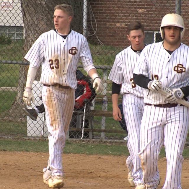 Watch Wednesday 4.17 JSZ Baseball Highlights
