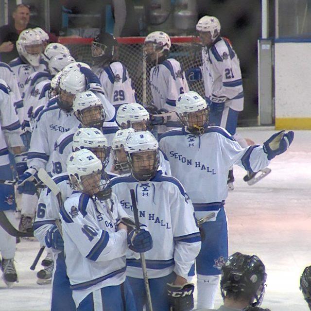 Watch JSZ's Monday 12.3 Hockey Highlights