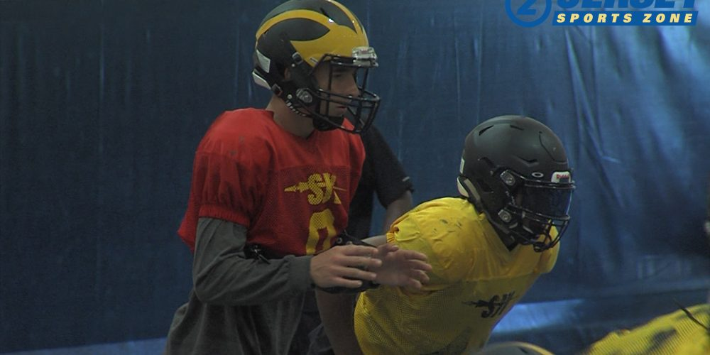 St. John Vianney 2018 JSZ Football Preview