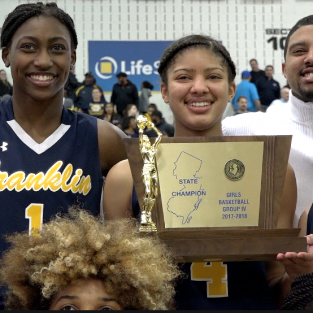 Watch Girls Hoop Highlights from State Championship Sunday on JSZ