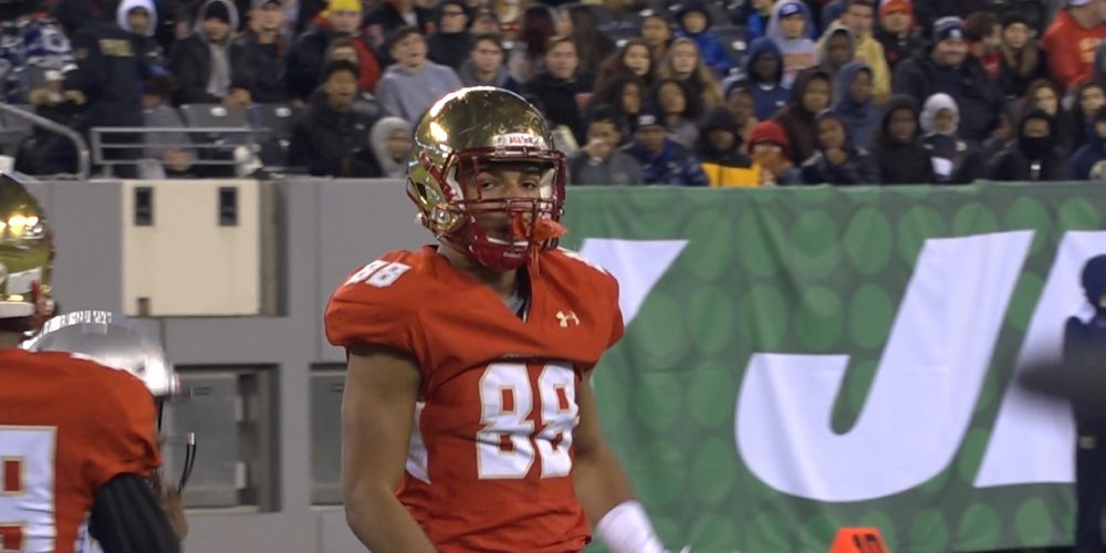 Countdown to Kickoff: Breaking Down Bergen Catholic