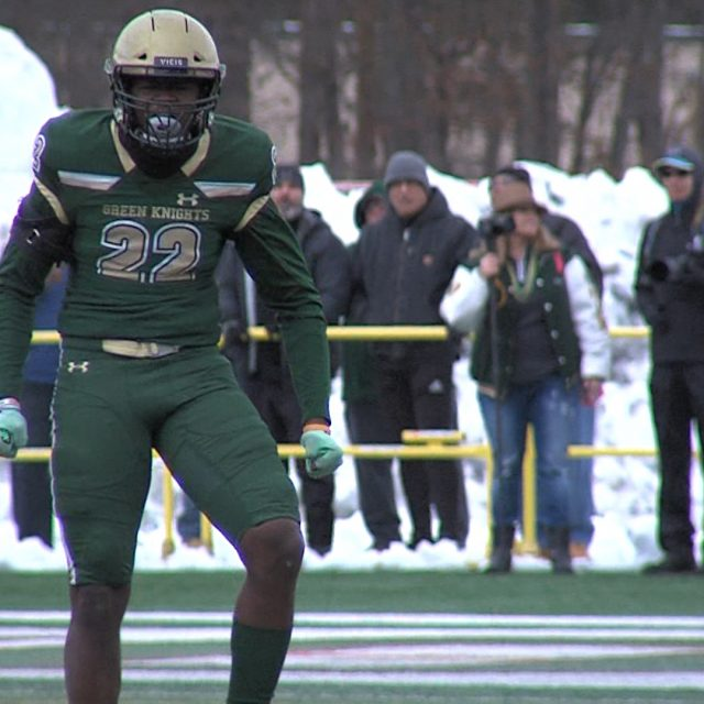 SJR's Smith Vilbert Commits to Penn State