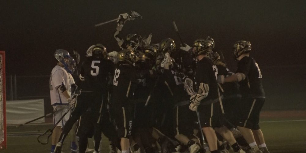 Watch 3.29 Lacrosse Highlights