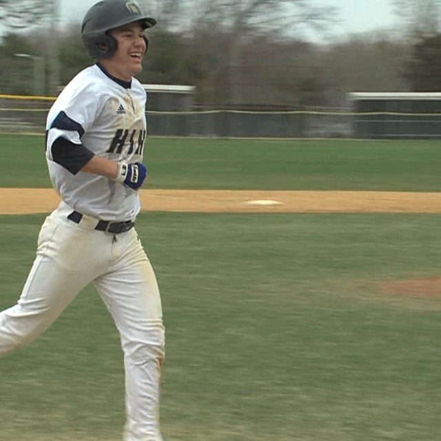 Watch Friday 4.12 JSZ Baseball Highlights