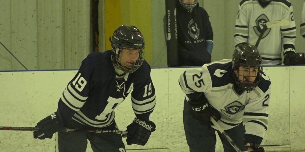 Watch JSZ's Tuesday 12.4 Hockey Highlights