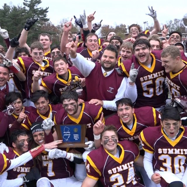 Watch JSZ Sunday 11.18 State Sectional Football Finals Highlights