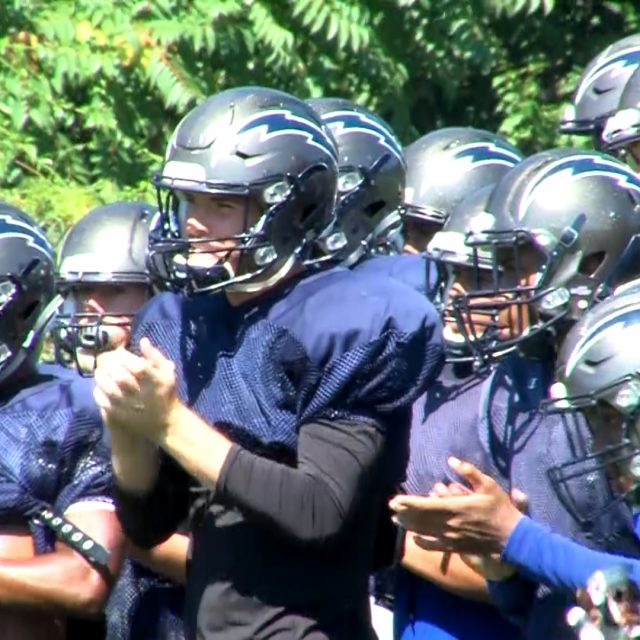 Timber Creek 2017 Football Preview