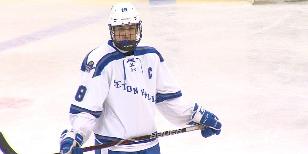 Watch Wednesday 12.12 JSZ Hockey Highlights