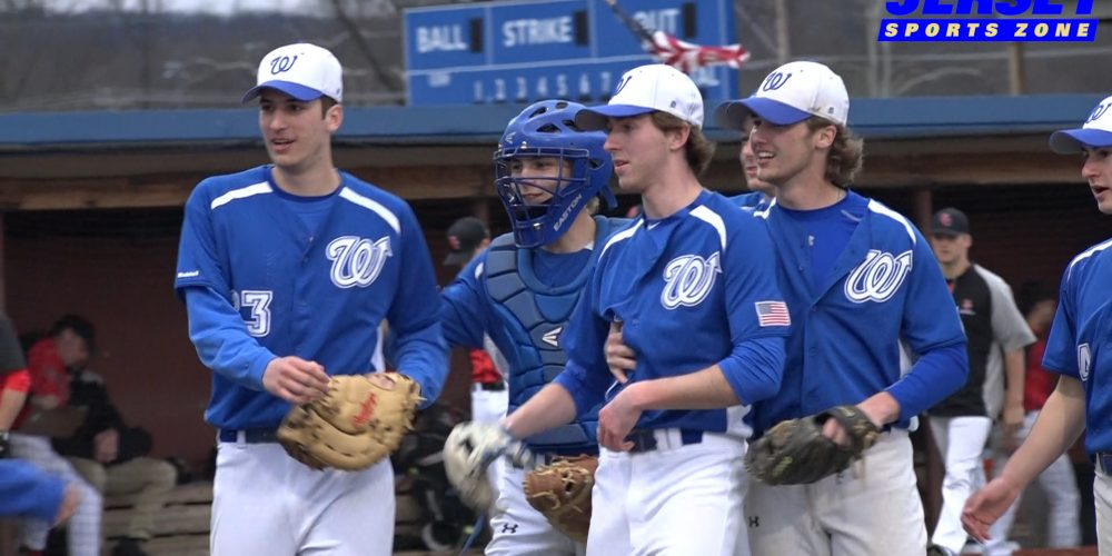 Watch JSZ Baseball Highlights from 4.16