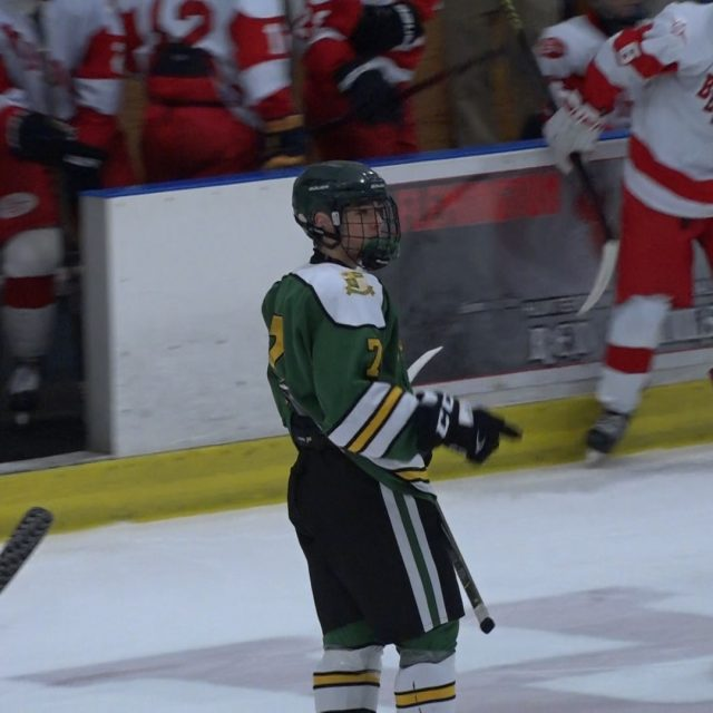 Watch 2.2 Hockey Highlights now!