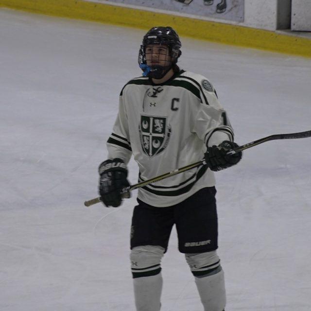 Watch 1.16 Hockey Highlights