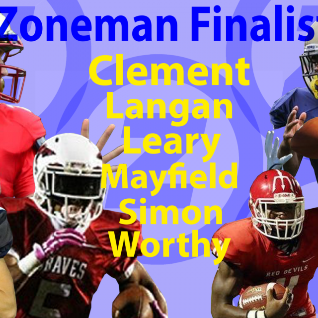 Meet the 2017 JSZ Zoneman Finalists