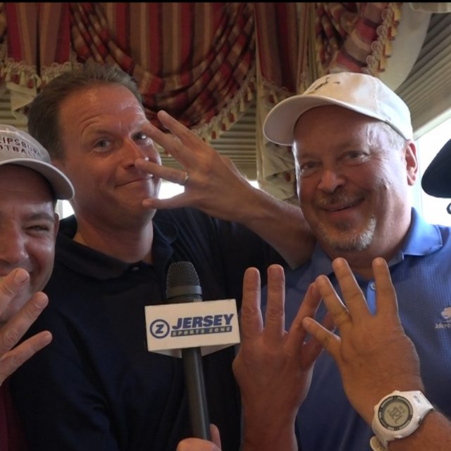 Architects Golf Club Hosts Phillipsburg Football's Annual Golf Outing!