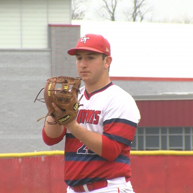 Watch JSZ 4.27 Baseball Highlights