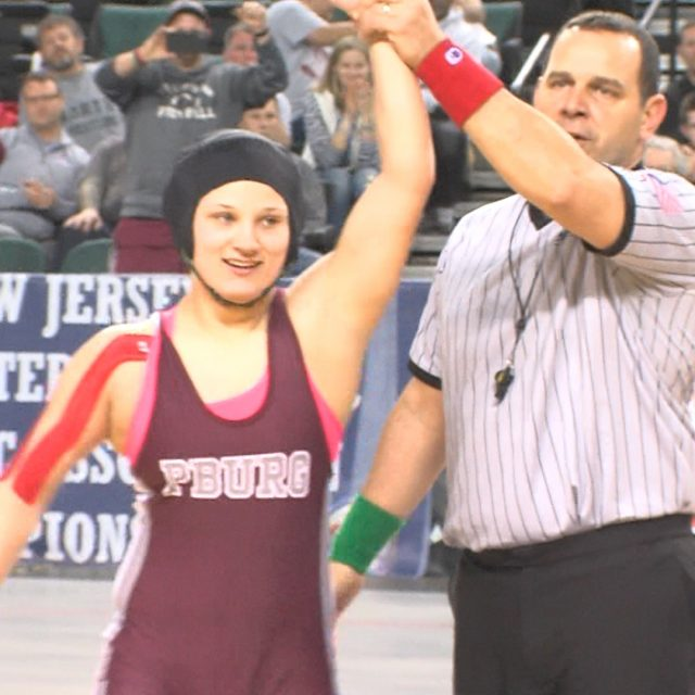 Watch NJSIAA Girls Wrestling State Championship Finals