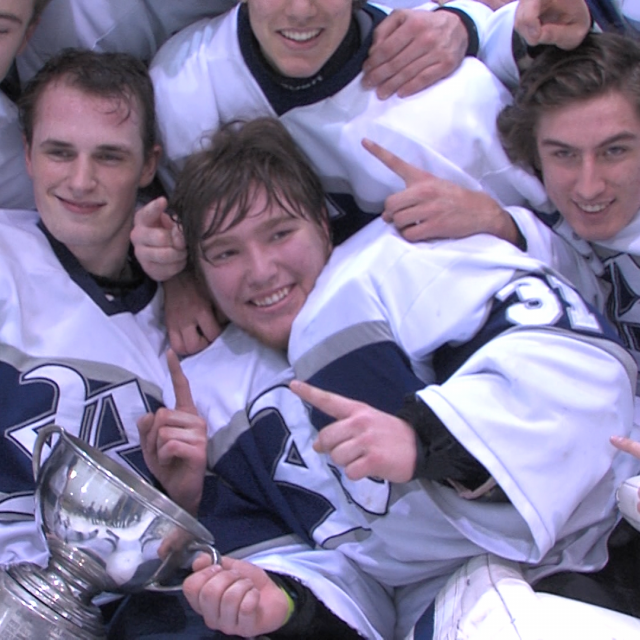 Watch HS Hockey Championship Cup Highlights on JSZ