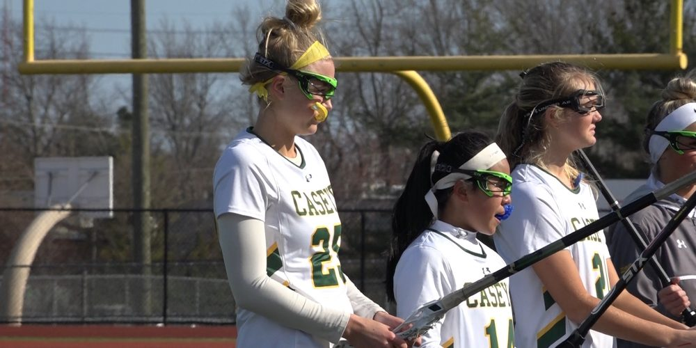 Watch Wednesday 3.27 JSZ Lax Opening Day Highlights