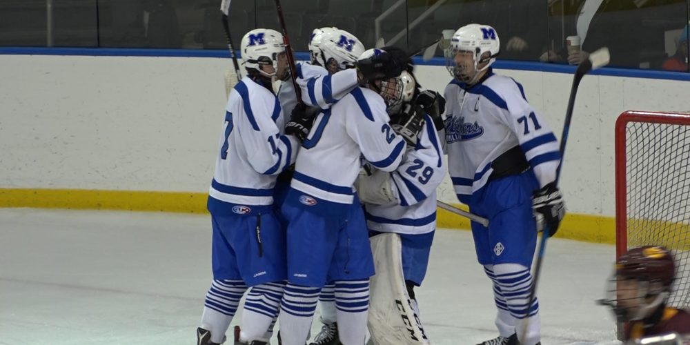 Millburn wins second straight at Essex County Holiday Tourney
