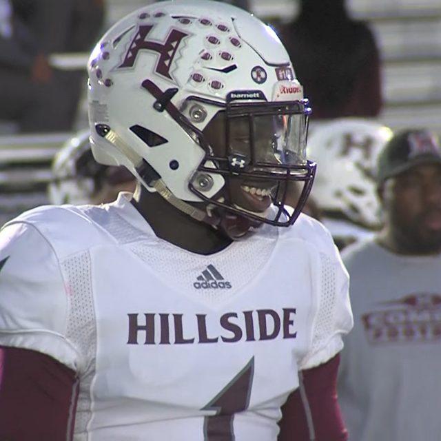 Hillside's Brian Ugwu Commits to Rutgers